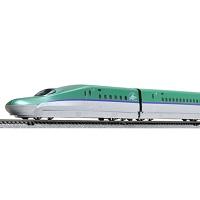 TOMIX 98945 H5系 北海道新幹線 はやぶさ 増結セットB 4両