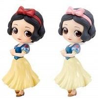 Q posket Disney Characters 白雪姫