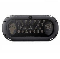 PlayStation Vita PS Vita × ニューダンガンロンパV3 Limited Edition/B