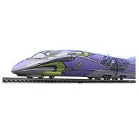 TOMIX 98959 500 7000系山陽新幹線 500 TYPE EVA セット 8両