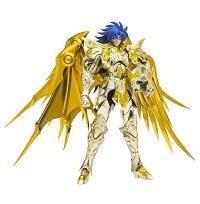 聖闘士聖衣神話EX ジェミニサガ 神聖衣