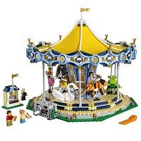 LEGO 10257 メリーゴーランド