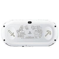 PlayStation Vita Minecraft Special Edition Bundle2