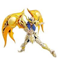 聖闘士聖衣神話EX スコーピオンミロ 神聖衣
