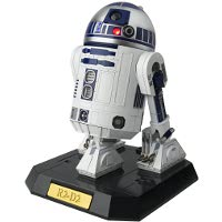 12 PM 超合金 × 12 Perfect Model R2-D2 A NEW HOPE