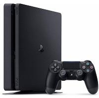 PS4 PlayStation 4 Pro ジェット ブラック 1TB CUH-7100BB01