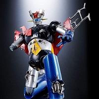 超合金魂 GX-70D マジンガーZ D.C. ダメージver