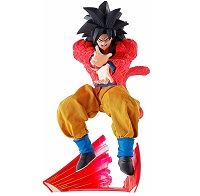Dimension Of DRAGONBALL Over Drive スーパーサイヤ人4 孫悟空