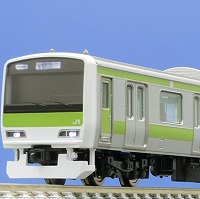 TOMIX 98976 E231 500系 通勤電車 山手線 初期型 11両セット