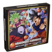 ドラゴンボール カードダス 開幕!!力と力の闘い 35弾 36弾 COMPLETE BOX