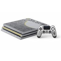 PS4 PlayStation 4 Pro ゴッド オブ ウォー リミテッドエディション