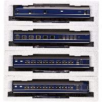 3-504 20系特急形寝台客車基本 4両