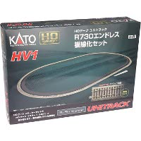 3-111 HV-1 R730 エンドレス複線化セット