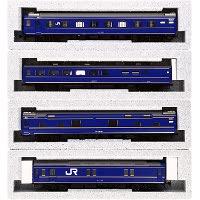 3-515 24系寝台特急 北斗星 基本 4両