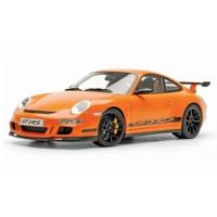 1:12 ポルシェ 911 997 GT3 RS オレンジ ブラック