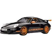 1:12 ポルシェ 911 997 GT3 RS ブラック オレンジ