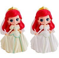 Q posket Disney Characters アリエル Dreamy Style