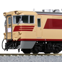 3-509 キハ82系特急形気動車基本 4両
