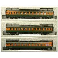 3-507 165系800番台低屋根 3両