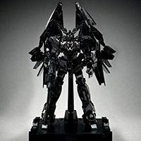 PG 1/60 ユニコーンガンダム 03 フェネクス mastermind JAPAN Ver