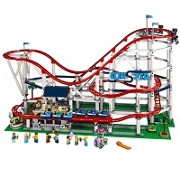LEGO 10261 ローラーコースター