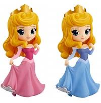 Q posket Disney Characters オーロラ姫