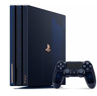 PS4 PlayStation 4 Pro 500 Million Limited Edition