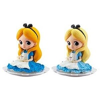 Q posket SUGIRLY Disney Characters アリス
