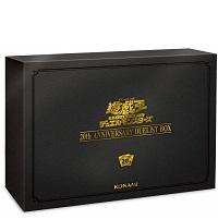 遊戯王カード 20th ANNIVERSARY DUELIST BOX
