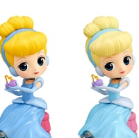 Q posket perfumagic Disney Characters シンデレラ