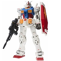 FIX FIGURATION METAL COMPOSITE RX-78-02 ガンダム 40周年記念Ver