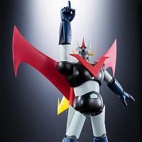 超合金魂 GX-73SP グレートマジンガー D.C. アニメカラーバージョン
