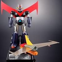 超合金魂 GX-02R グレートマジンガー Tokyo Limited