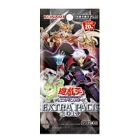 遊戯王カード EXTRA PACK 2019