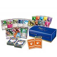ポケモンカードゲーム BW/XY エクストラレギュレーションBOX