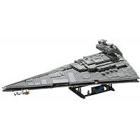 LEGO 75252 スター デストロイヤー