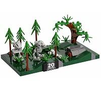 LEGO 40362 エンドアの戦い