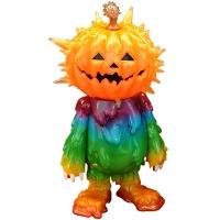 Halloween inc Magical Rainbow