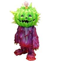 Halloween inc Greenhorn