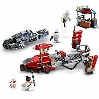 LEGO 75250 パサアナのスピーダーチェイス