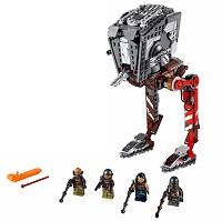 LEGO 75254 AT-ST レイダー