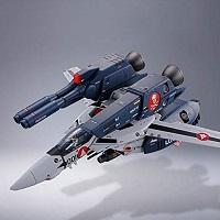 DX超合金 劇場版 VF-1対応ストライク / スーパーパーツセット