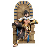 Fate/Grand Order ライダー/オジマンディアス