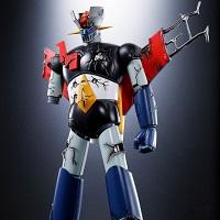 超合金魂 GX-70SPD マジンガーZ D.C.ダメージver アニメカラー