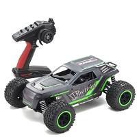 フェーザーMk2 レイジ2.0 カラータイプ2 1/10 EP 4WD レディセット 34411T2