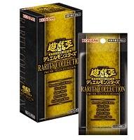 遊戯王OCG デュエルモンスターズ RARITY COLLECTION PREMIUM GOLD EDITION