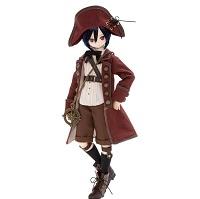 Alvastaria ルキノ~海賊少年の夢~