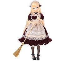 えっくす☆きゅーとふぁみりー みお/Loyal Maid