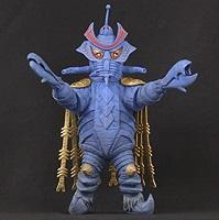 大怪獣シリーズ テンペラー星人 少年リックVer