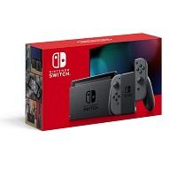 Nintendo Switch 持続時間が長くなったモデル